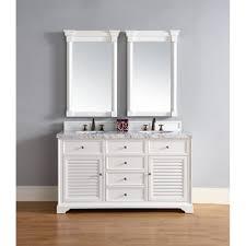 60 inch double vanity double sink bathroom vanity double sink