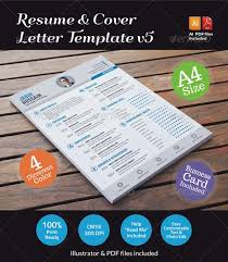 Templates For Resumes And Cover Letters Awesome Resume Cv Templates 56pixels Com