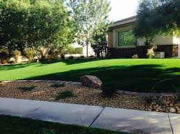las vegas tropical landscaping photos show beauty desert springs