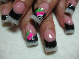 1000 ideas about gel nail tips on pinterest gel nails french white