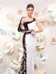 black lace wedding dresses dress white black wedding lace wedding dress dress maxi