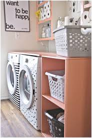 Diy Laundry Room Storage Ideas by Laundry Room Drying Racks Ideas Small Laundry Room Makeover