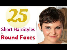 edgy hairstyles round faces edgy short hairstyles for women with round faces hairstyles