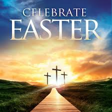 easter crosses path banner church banners outreach marketing