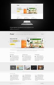website templates free download psd 120 free psd website templates