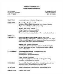 What To Put On Your Resume What To Put In A Resume Iseek