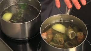 cuisiner des bulots comment cuire les bulots et les bigorneaux noël cuisine vins