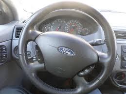 2001 Ford Focus Zx3 Interior 2005 Ford Focus Interior Pictures Cargurus