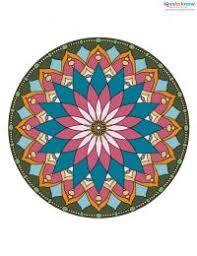 mandalas meditation coloring lovetoknow