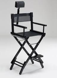 makeup chairs for professional makeup artists alu white make up chair makeupchair aluminiumchair