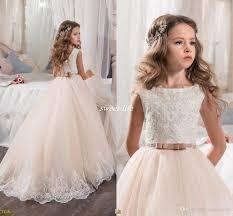 Flower Girls Dresses For Less - free shipping 69 65 piece buy wholesale custom made flower