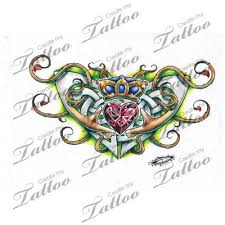 20 best clover tattoo designs images on pinterest tattoo designs