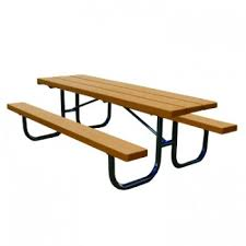 Picnic Table Frame Picnic Table Frame Lowes Best Tables