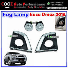 Fog Light Kits Isuzu Dmax 2016 Fog Lamp Fog Lamp End 5 17 2017 4 15 Pm