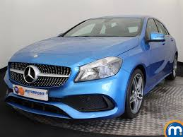used mercedes benz a class manual for sale motors co uk