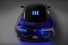 lexus black 2017 sema 2017 2018 lexus lc special editions inspired by black