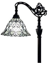 amora lighting am107fl11 tiffany style floor lamp 62 in adjustable