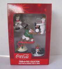 52 best coca cola tree ornaments images on