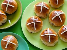 hot buns review hot cross buns recipe food network kitchen food network