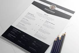 Sap Security Consultant Resume Samples by 25 Modern And Wonderful Psd Resume Templates Free Download