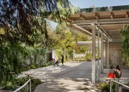 Botanical Garden Bellevue Bellevue Botanical Garden Visitor Center Cornerstone Gci