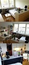 Studio Apartment Setup Examples 17 Studio Apartments That Are Chock Full Of Organizing Ideas