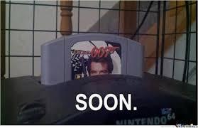 Goldeneye Meme - vr retro games