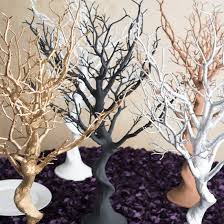 Tree Branch Centerpiece by Tree Branch Centerpieces Wonderful Tree Branches To Decorate