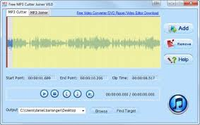 download mp3 cutter for windows xp free mp3 cutter joiner download