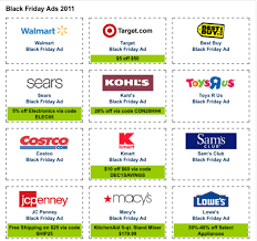 best black friday 2011 deals the big roundup finding black friday u0026 cyber monday deals u0026 specials