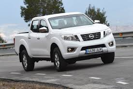 nissan extra nissan navara acenta dci 160 pick up review auto express