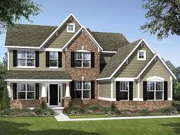 Westfield Garden City Floor Plan by Westchester Floor Plan In Springmill Park Calatlantic Homes