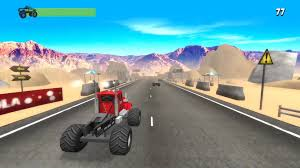 monster truck video games free furious monster trucks racing free ios android game youtube