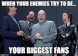 Meme Evil Laugh - dr evil laugh latest memes imgflip