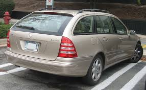 file mercedes benz c240 wagon jpg wikimedia commons
