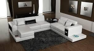 canapé d angle droit ou gauche canapé d angle en cuir à prix discount 2
