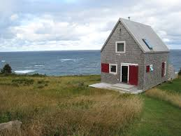 Small Cottage by Nova Scotia Small House Bliss