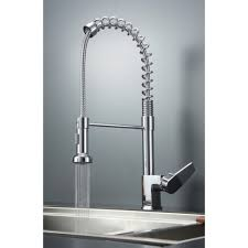 kitchen faucet stainless steel kitchen faucet with pull down