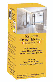tough as tile sink and tile finish klenk s epoxy enamel
