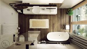bathroom designs ideas 3 breathtaking apartment interiors from the kaeel group