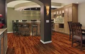 Laminate Flooring For Basements Concrete Best Flooring For Basement Family Room With Laminate Flooring