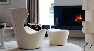 Comfy Chairs For Bedrooms by Ottomans Ikea Chairs Living Room Bainbridge Fabric Accent Chair