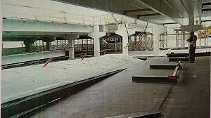 Westfield Montgomery Mall Map Maryland Investigators Fine Contractor In Fatal Westfield