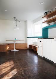 bright modern kitchen reedwood aqua white modern kitchen u2014 bright designlab interior