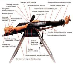 inversion table how to use inversion therapy how to use the inversion table