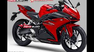 gallery of honda cbr 250 rr