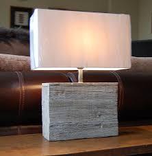 Rectangular Table Lamp Lamp Shades New Collection Table Lamps With Rectangular Shades