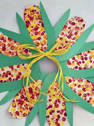 Thanksgiving Wreath Craft 58 Best Harvest Festival Images On Pinterest Fall Carnival