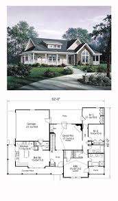 House Plans With Covered Porch Best 25 Brick Ranch House Plans Ideas On Pinterest Ranch House