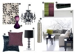 livingroom accessories 20 the dazzling purple living room accessories